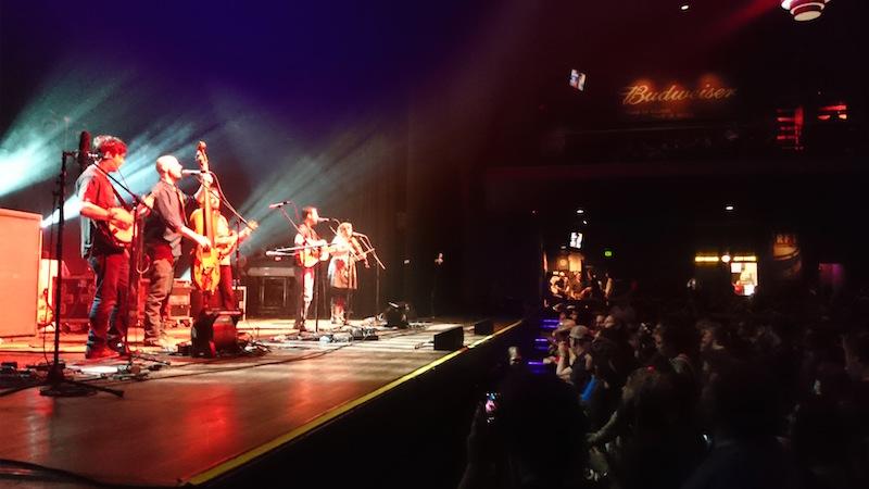 concert bluegrass, musique usa