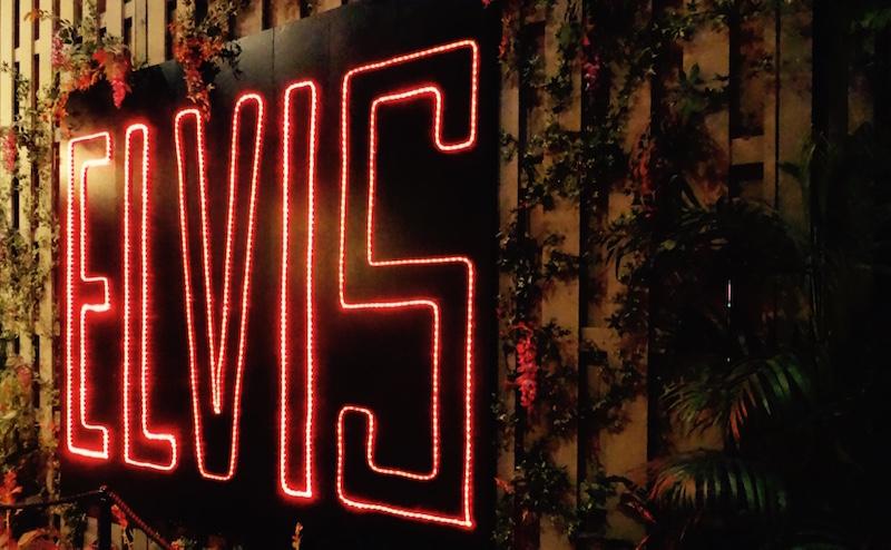 Visite de Graceland : La maison d'Elvis Presley !
