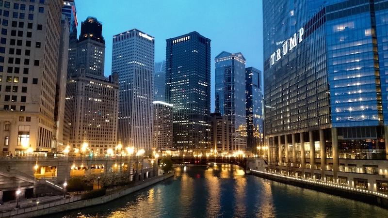 Je vous emmène en Road Trip pour Chicago