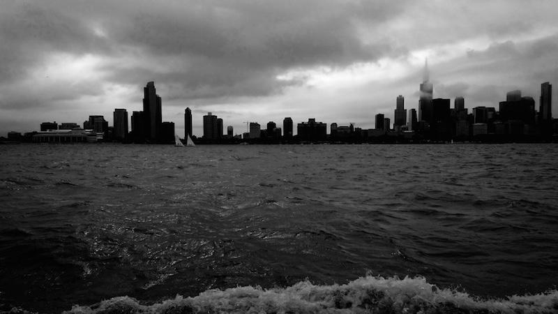 Chicago en vidéo / Photos en Noir et blanc