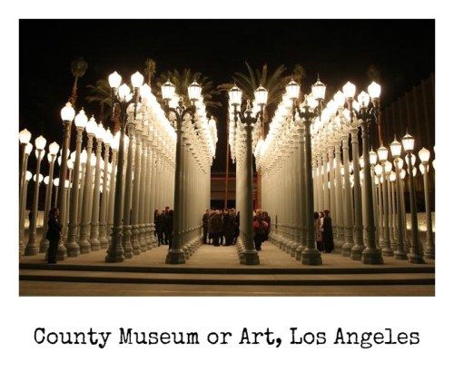 county museum de los angeles
