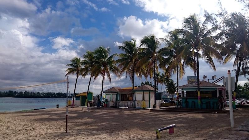 Organiser sa journée de visite à Nassau dans les Bahamas