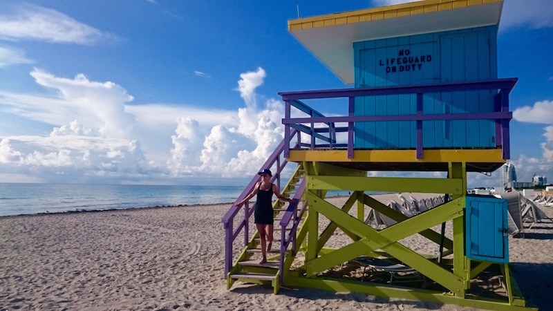 Découvrez Miami à travers mes visites !