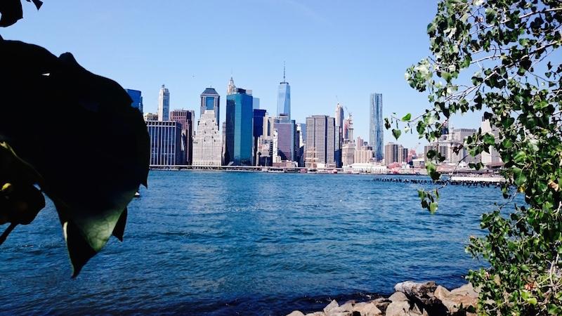 Ma vidéo de New York