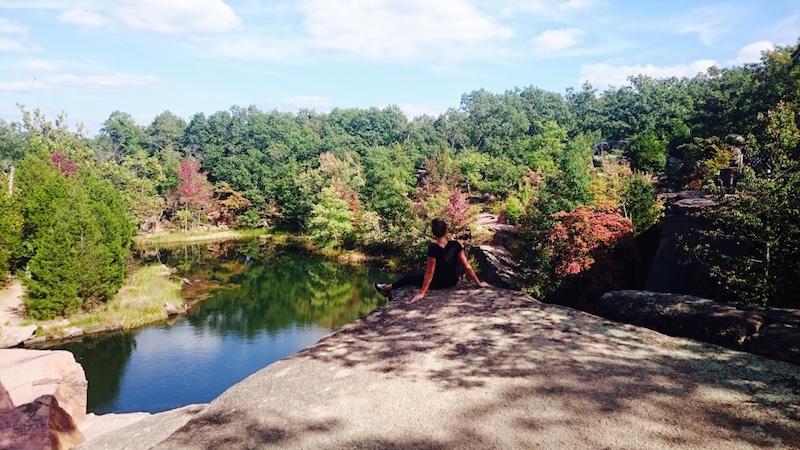 Les grands parcs et la nature aux USA #2