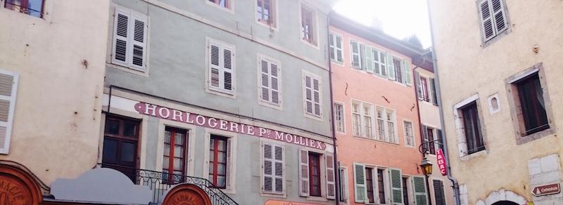 blog voyage annecy france europe