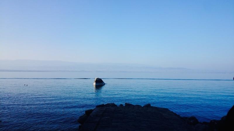 yvoire lac leman