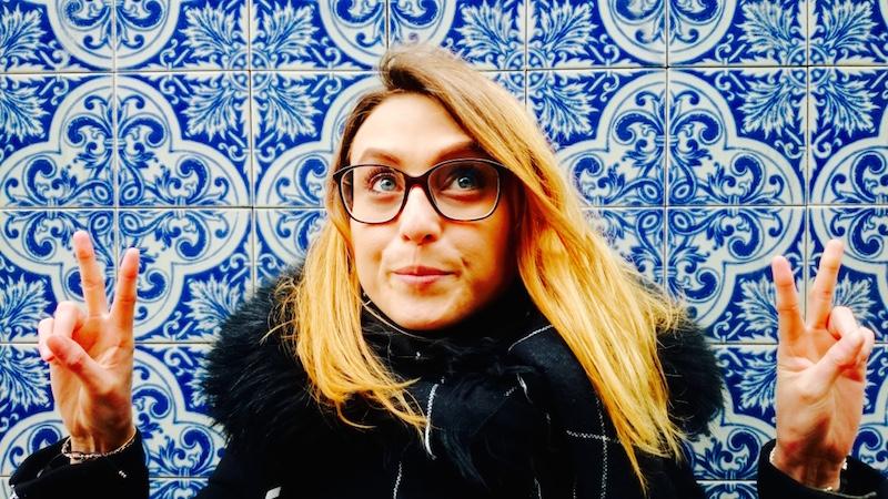azulejos mosaique de porto blog voyage