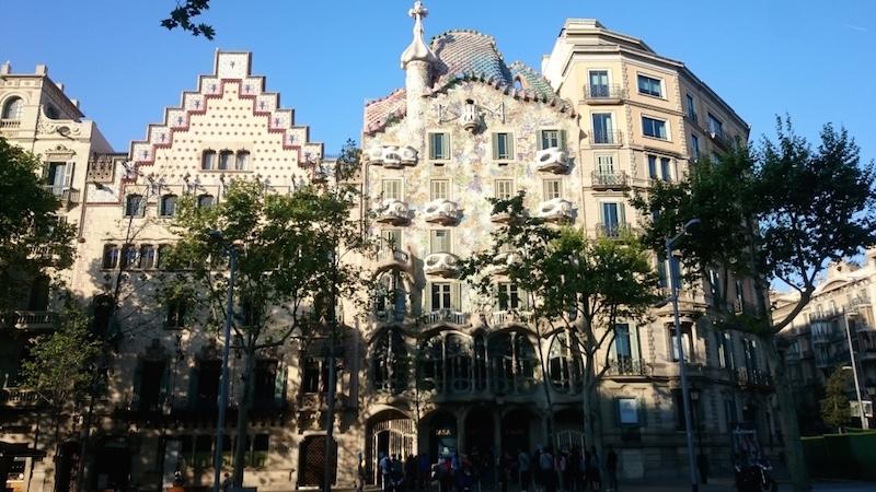 visite barcelone avis blog