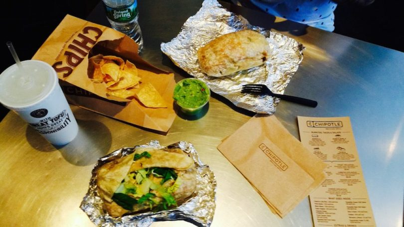 bien manger new york chipotle mexican food
