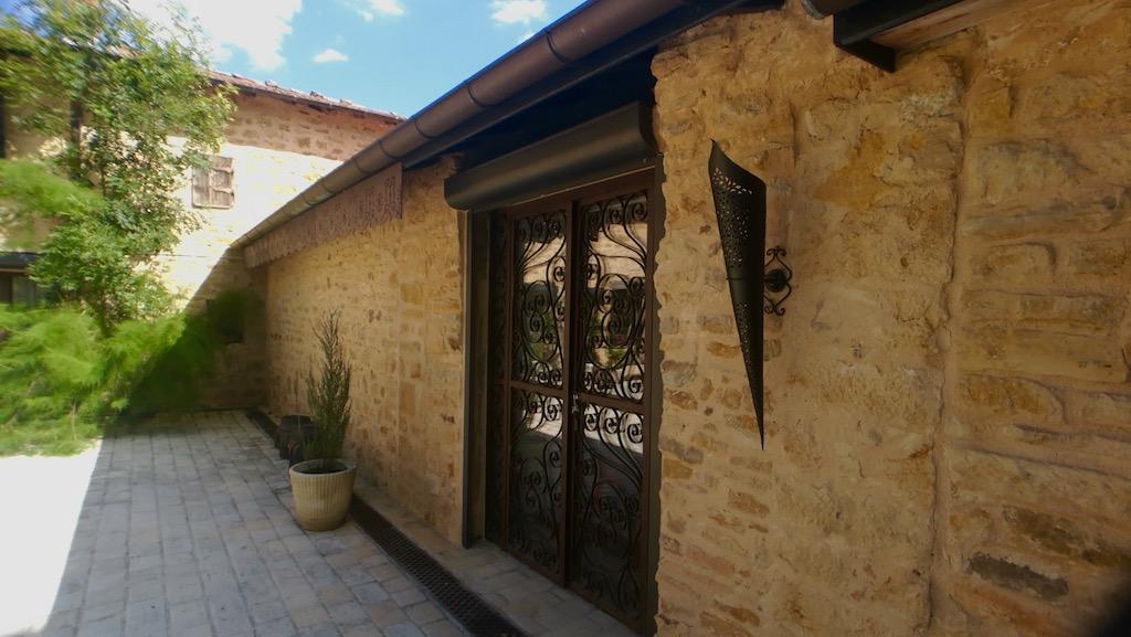 maison hote beaujolais