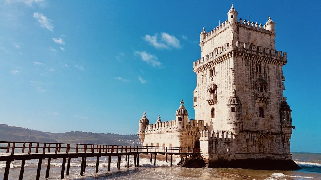 visiter belem lisbonne tour belem blog voyage