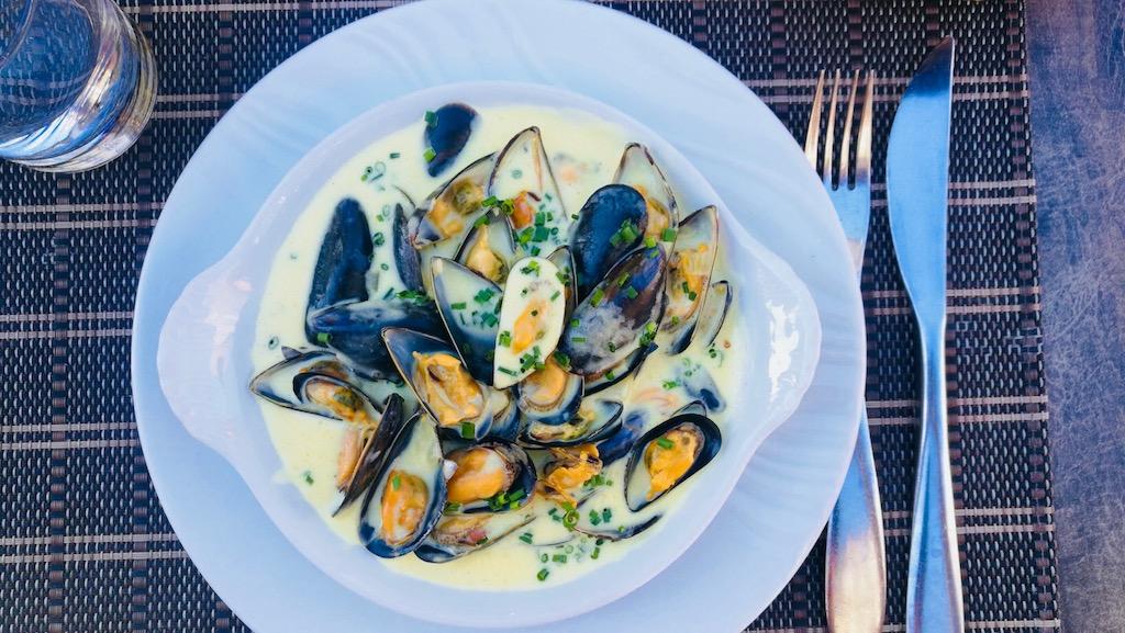restaurant visite la rochelle blog voyage