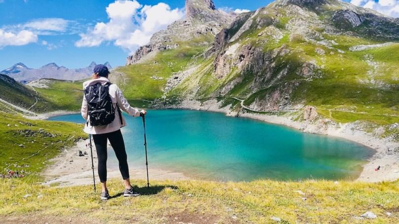 blog voyage randonnée good morning usa