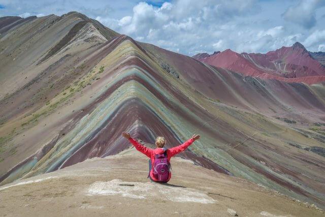 Cusco_Rainbow Mountain_Reisbestemmingen September