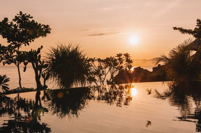 Attracties op Bali Tulamben duiken snorkelen Alam Batu