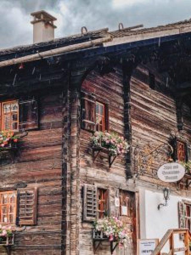 Alpine- en toerismemuseum Montafon
