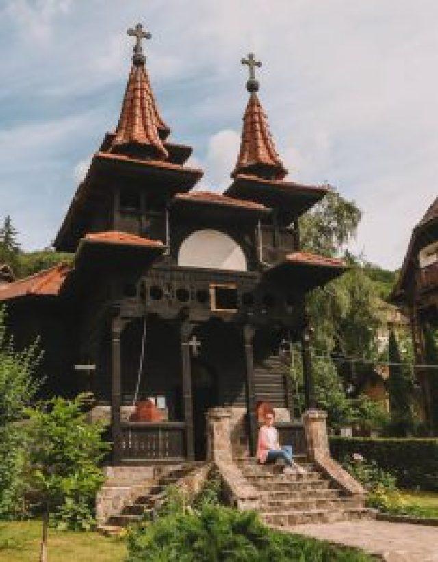 Svoata Transylvania House