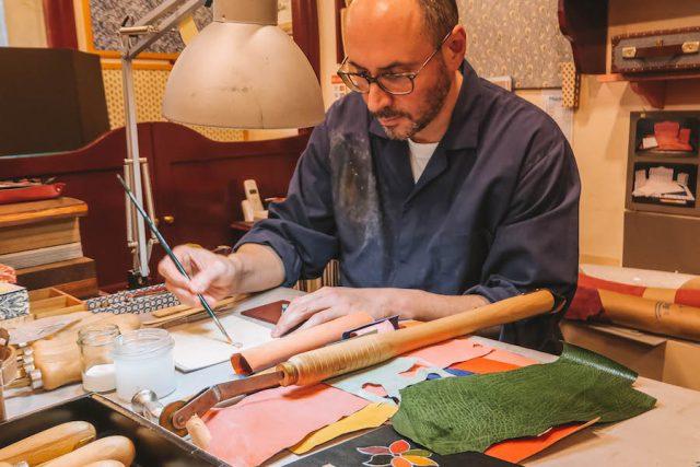 Atelier GK Firenze Florence Attracties