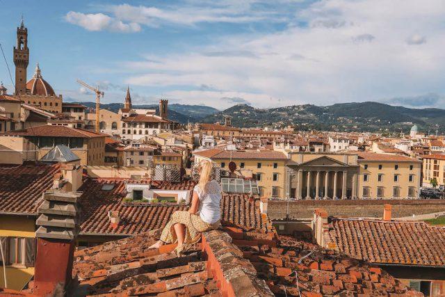 Bekijk Florence