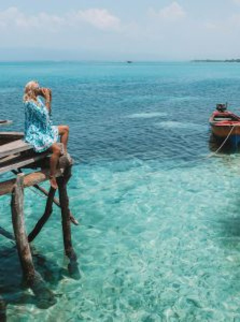 Jamaica Pelican Bar Treasure Beach