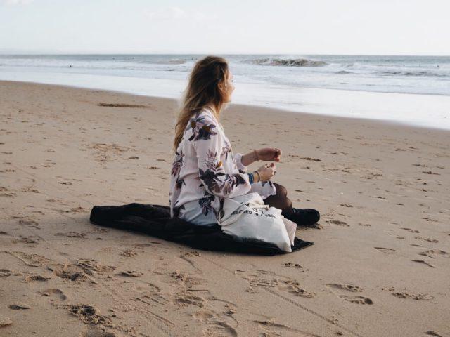 Langzaam reizende reisblog