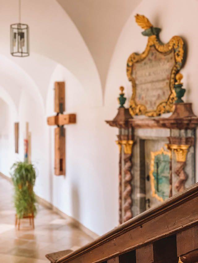 Bad Woerishofen Kuroase-klooster