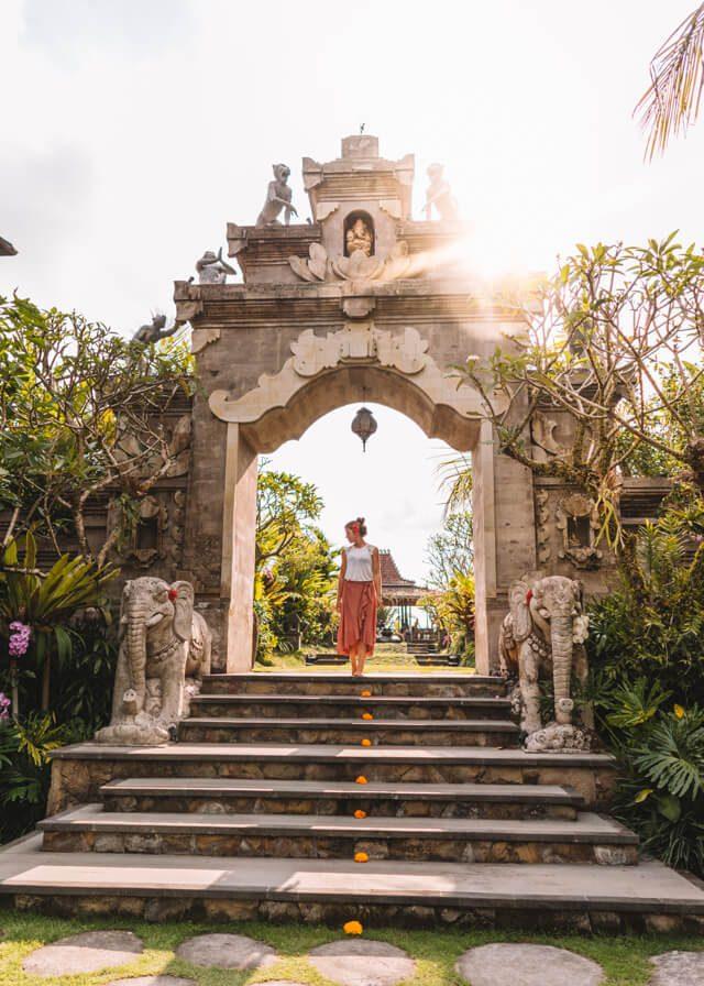 Bali Attracties Ubud
