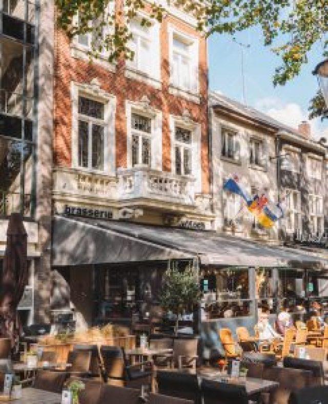 Brasserie Verkoch Roermond