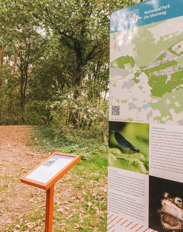 De Meinweg Nationaal Park Limburg
