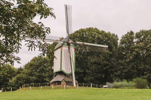 Hollandse windmolen