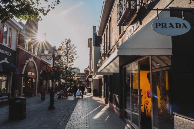 Limburgse Outlet Roermond Designer