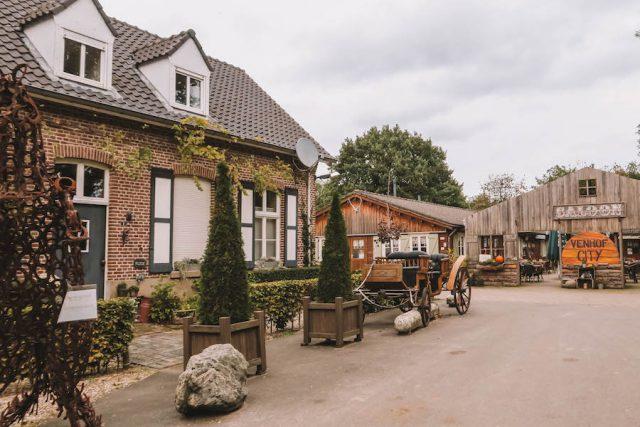 Manege Limburg