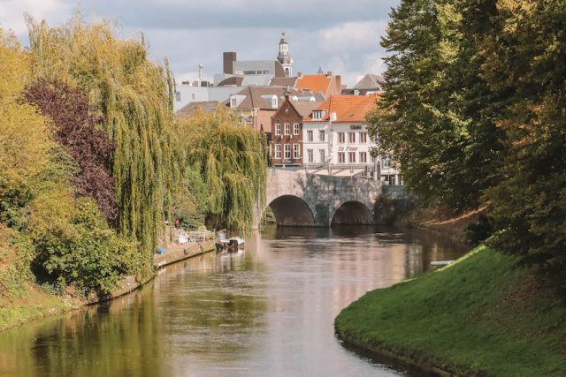 Roermond binnenstad