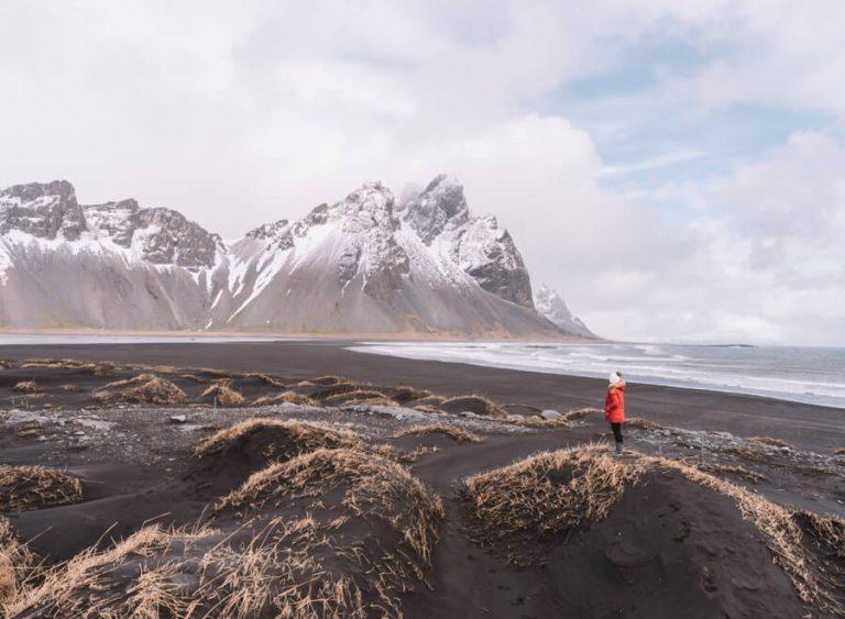 Bestemmingen juli IJsland Ringstrasse
