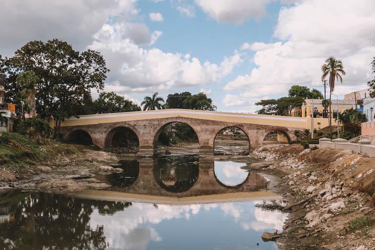 Sancti Spiritus rivier