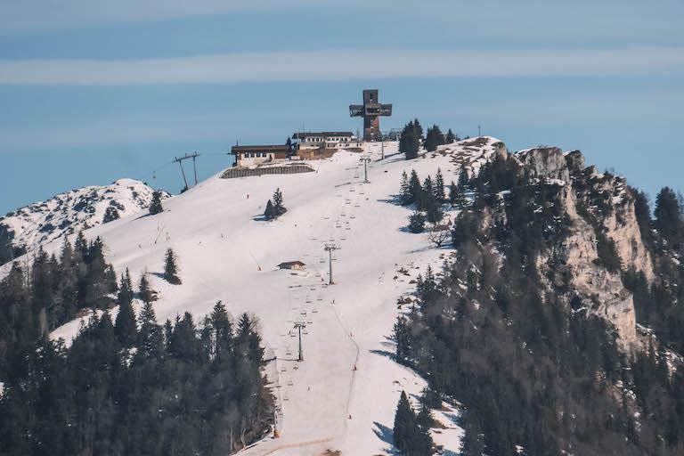 Kitzbühler Alpen Buchensteinwand