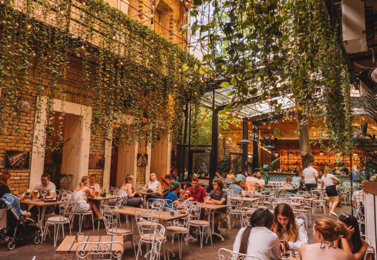 Mazel Tov Restaurant