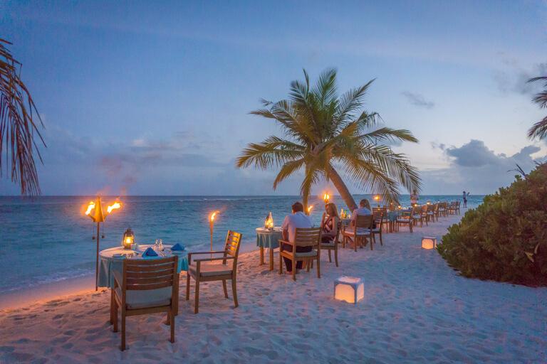 Coco Palm Dhuni Kolhu Maldiven Eilanden