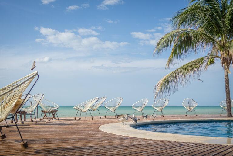 Hotel Playa Holbox Mexico