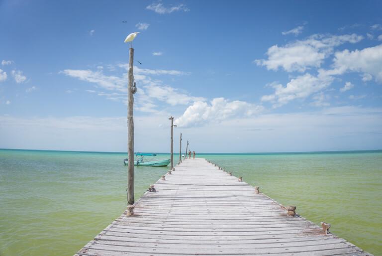 Steiger Playa Holbox Mexico
