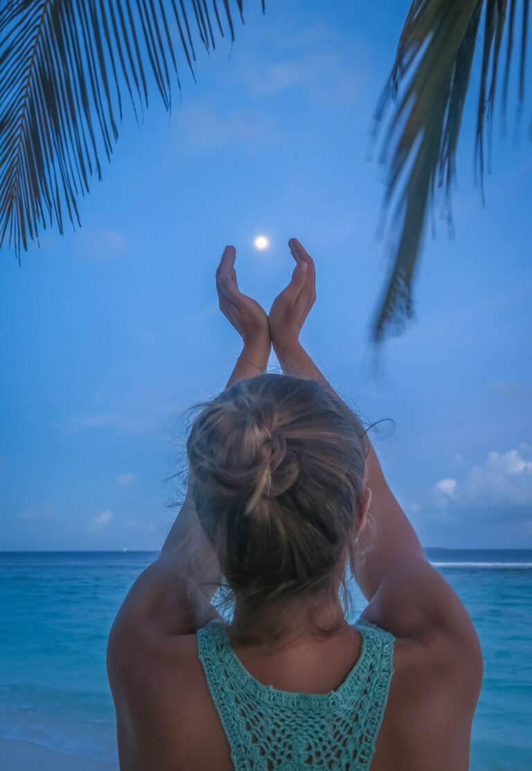Mooiste eiland van de Malediven