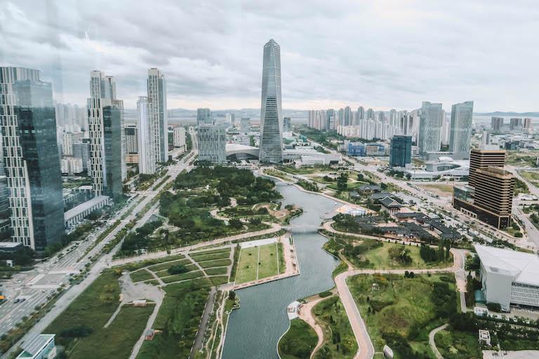 G-toren Incheon