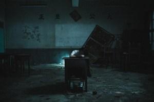第22屆台北電影獎最佳視覺效果郭憲聰、再現影像製作有限公司《返校》