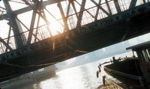 《蘇州河》劇照