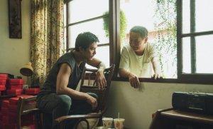 《當男人戀愛時》阿成與父親聊到浩婷
