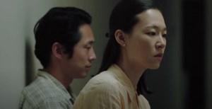 《夢想之地》莫妮卡和雅各在醫院為家庭爭吵