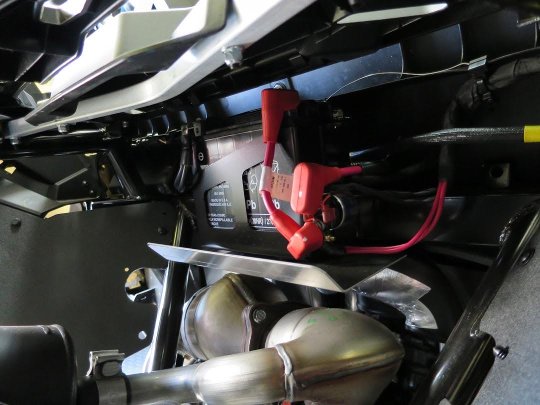 Why Your ATV Is Clicking - It's Usually Simple - Good Muddin Yamaha Kodiak Fuse Box Location on