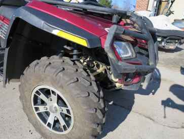 Should You Buy An Atv Without A Title Good Muddin