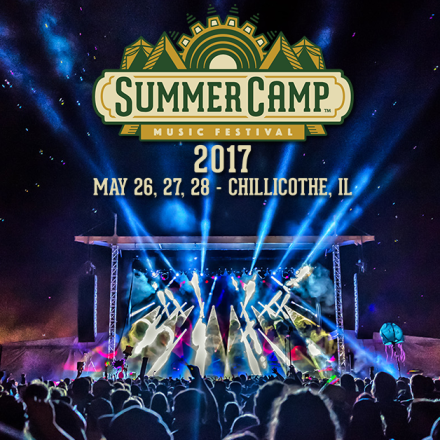 Summer Camp 2017 (Photography)